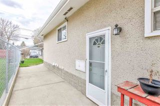 Photo 27: 10310 132 Avenue in Edmonton: Zone 01 House Half Duplex for sale : MLS®# E4197102