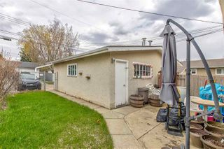 Photo 30: 10310 132 Avenue in Edmonton: Zone 01 House Half Duplex for sale : MLS®# E4197102