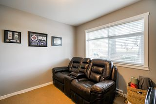 "Photo 22: 3 2865 273 Street in Langley: Aldergrove Langley Townhouse for sale in ""Emmy Lane"" : MLS®# R2456208"
