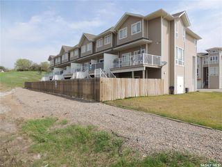 Photo 2: 6 697 Sun Valley Drive in Estevan: Bay Meadows Residential for sale : MLS®# SK809284