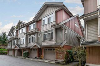 "Main Photo: 65 15151 34 Avenue in Surrey: Morgan Creek Townhouse for sale in ""Sereno"" (South Surrey White Rock)  : MLS®# R2469644"