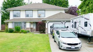 "Main Photo: 9385 159TH Street in Surrey: Fleetwood Tynehead House for sale in ""BEL AIR ESTATES"" : MLS®# R2469535"