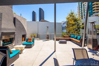 Photo 23: DOWNTOWN Condo for sale : 1 bedrooms : 101 Market #216 in San Diego