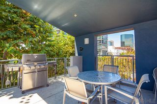 Photo 22: DOWNTOWN Condo for sale : 1 bedrooms : 101 Market #216 in San Diego