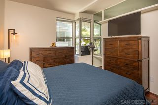 Photo 18: DOWNTOWN Condo for sale : 1 bedrooms : 101 Market #216 in San Diego