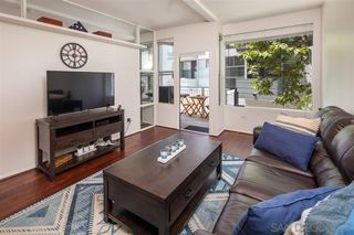 Photo 8: DOWNTOWN Condo for sale : 1 bedrooms : 101 Market #216 in San Diego