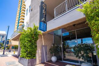 Photo 25: DOWNTOWN Condo for sale : 1 bedrooms : 101 Market #216 in San Diego