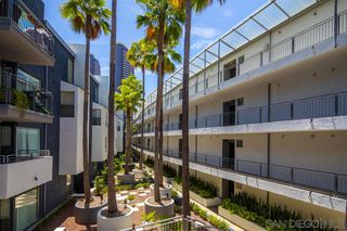 Photo 3: DOWNTOWN Condo for sale : 1 bedrooms : 101 Market #216 in San Diego