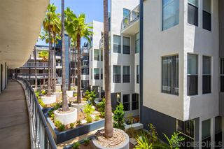 Photo 2: DOWNTOWN Condo for sale : 1 bedrooms : 101 Market #216 in San Diego