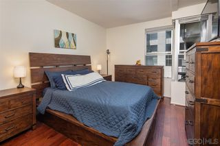 Photo 17: DOWNTOWN Condo for sale : 1 bedrooms : 101 Market #216 in San Diego