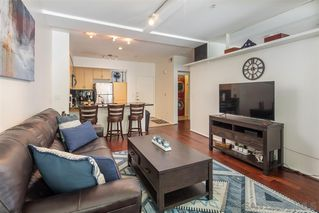 Photo 7: DOWNTOWN Condo for sale : 1 bedrooms : 101 Market #216 in San Diego