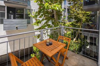 Photo 9: DOWNTOWN Condo for sale : 1 bedrooms : 101 Market #216 in San Diego