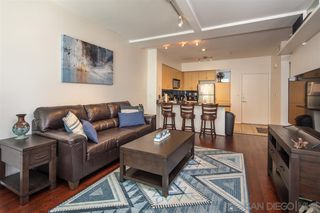 Photo 5: DOWNTOWN Condo for sale : 1 bedrooms : 101 Market #216 in San Diego