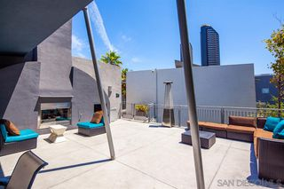 Photo 24: DOWNTOWN Condo for sale : 1 bedrooms : 101 Market #216 in San Diego