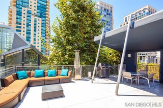 Photo 21: DOWNTOWN Condo for sale : 1 bedrooms : 101 Market #216 in San Diego