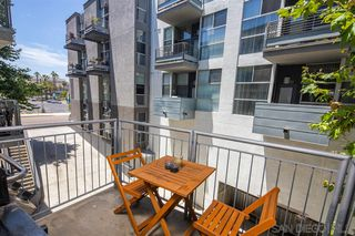 Photo 11: DOWNTOWN Condo for sale : 1 bedrooms : 101 Market #216 in San Diego