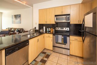 Photo 16: DOWNTOWN Condo for sale : 1 bedrooms : 101 Market #216 in San Diego