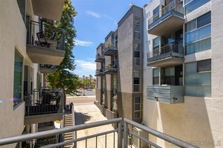 Photo 13: DOWNTOWN Condo for sale : 1 bedrooms : 101 Market #216 in San Diego