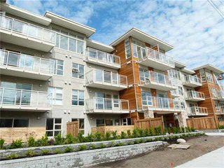 Main Photo: 309 - 1033 St. Georges Ave in North Vancouver: Central Lonsdale Condo for rent
