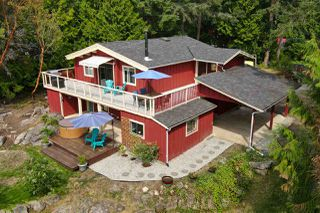 Photo 7: 8967 REDROOFFS Road in Halfmoon Bay: Halfmn Bay Secret Cv Redroofs House for sale (Sunshine Coast)  : MLS®# R2486282