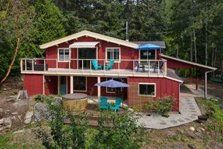 Photo 6: 8967 REDROOFFS Road in Halfmoon Bay: Halfmn Bay Secret Cv Redroofs House for sale (Sunshine Coast)  : MLS®# R2486282