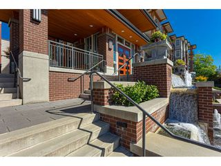 "Photo 2: 2401 963 CHARLAND Avenue in Coquitlam: Central Coquitlam Condo for sale in ""CHARLAND"" : MLS®# R2496928"