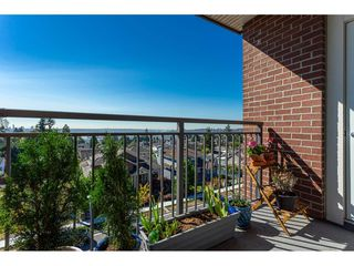 "Photo 27: 2401 963 CHARLAND Avenue in Coquitlam: Central Coquitlam Condo for sale in ""CHARLAND"" : MLS®# R2496928"