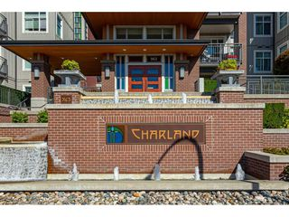 "Photo 31: 2401 963 CHARLAND Avenue in Coquitlam: Central Coquitlam Condo for sale in ""CHARLAND"" : MLS®# R2496928"