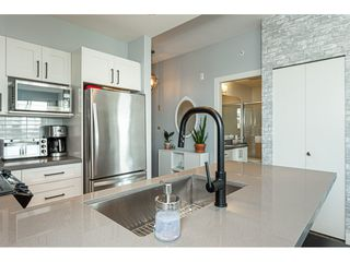 "Photo 13: 2401 963 CHARLAND Avenue in Coquitlam: Central Coquitlam Condo for sale in ""CHARLAND"" : MLS®# R2496928"