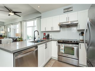 "Photo 17: 2401 963 CHARLAND Avenue in Coquitlam: Central Coquitlam Condo for sale in ""CHARLAND"" : MLS®# R2496928"