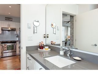 "Photo 22: 2401 963 CHARLAND Avenue in Coquitlam: Central Coquitlam Condo for sale in ""CHARLAND"" : MLS®# R2496928"