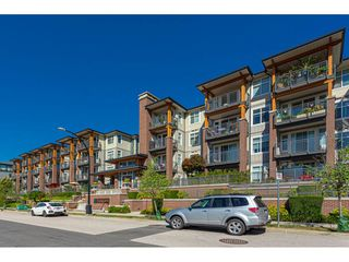 "Photo 32: 2401 963 CHARLAND Avenue in Coquitlam: Central Coquitlam Condo for sale in ""CHARLAND"" : MLS®# R2496928"