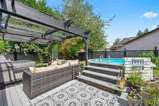 Photo 20: 11750 GLENHURST Street in Maple Ridge: Cottonwood MR House for sale : MLS®# R2497809