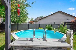 Photo 23: 11750 GLENHURST Street in Maple Ridge: Cottonwood MR House for sale : MLS®# R2497809