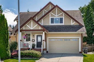 Main Photo: 13522 62B Avenue in Surrey: Panorama Ridge House for sale : MLS®# R2500721