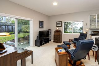 Photo 6: 12 4291 Quadra St in : SE Broadmead Row/Townhouse for sale (Saanich East)  : MLS®# 858272