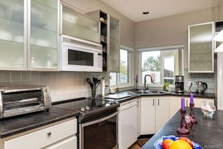 Photo 5: 12 4291 Quadra St in : SE Broadmead Row/Townhouse for sale (Saanich East)  : MLS®# 858272