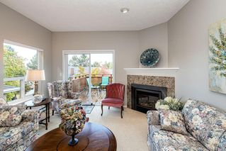 Photo 2: 12 4291 Quadra St in : SE Broadmead Row/Townhouse for sale (Saanich East)  : MLS®# 858272