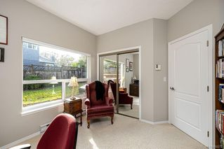 Photo 35: 12 4291 Quadra St in : SE Broadmead Row/Townhouse for sale (Saanich East)  : MLS®# 858272