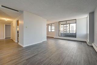 Photo 5: 1005 10160 115 Street in Edmonton: Zone 12 Condo for sale : MLS®# E4218853