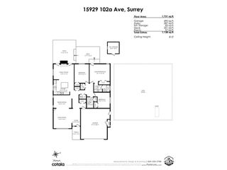 """Photo 40: 15929 102A Avenue in Surrey: Guildford House for sale in """"Somerset"""" (North Surrey)  : MLS®# R2522062"""