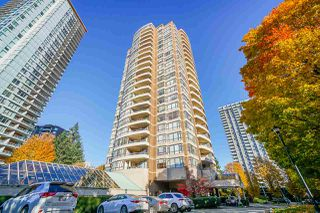 """Photo 23: 2206 5885 OLIVE Avenue in Burnaby: Metrotown Condo for sale in """"THE METROPOLITAN"""" (Burnaby South)  : MLS®# R2523629"""