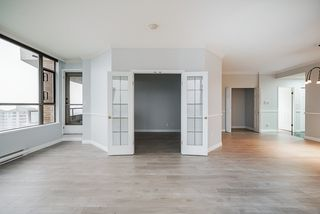 """Photo 1: 2206 5885 OLIVE Avenue in Burnaby: Metrotown Condo for sale in """"THE METROPOLITAN"""" (Burnaby South)  : MLS®# R2523629"""
