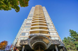"""Photo 24: 2206 5885 OLIVE Avenue in Burnaby: Metrotown Condo for sale in """"THE METROPOLITAN"""" (Burnaby South)  : MLS®# R2523629"""