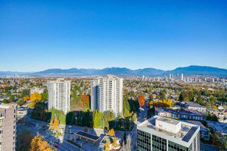 """Photo 30: 2206 5885 OLIVE Avenue in Burnaby: Metrotown Condo for sale in """"THE METROPOLITAN"""" (Burnaby South)  : MLS®# R2523629"""