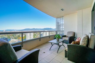 """Photo 28: 2206 5885 OLIVE Avenue in Burnaby: Metrotown Condo for sale in """"THE METROPOLITAN"""" (Burnaby South)  : MLS®# R2523629"""