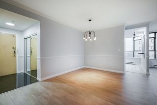 """Photo 3: 2206 5885 OLIVE Avenue in Burnaby: Metrotown Condo for sale in """"THE METROPOLITAN"""" (Burnaby South)  : MLS®# R2523629"""