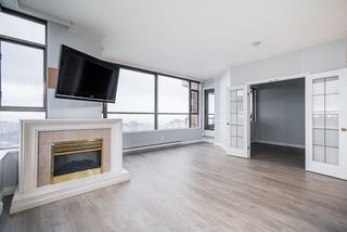 """Photo 6: 2206 5885 OLIVE Avenue in Burnaby: Metrotown Condo for sale in """"THE METROPOLITAN"""" (Burnaby South)  : MLS®# R2523629"""