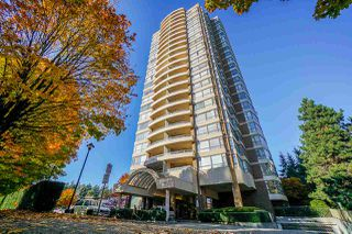 """Photo 22: 2206 5885 OLIVE Avenue in Burnaby: Metrotown Condo for sale in """"THE METROPOLITAN"""" (Burnaby South)  : MLS®# R2523629"""