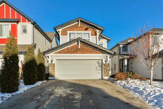 Photo 1: 1012 SECORD Promenade in Edmonton: Zone 58 House for sale : MLS®# E4224978